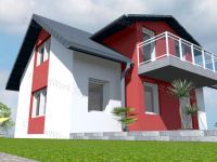 Eladó családi ház, Sopronban 67.7 M Ft, 4 szobás