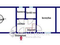 Eladó családi ház, Kozármislenyen 13.9 M Ft, 3 szobás