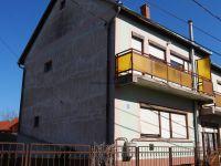 Eladó ikerház, Abonyban 11 M Ft, 3 szobás / költözzbe.hu