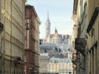 Eladó Téglalakás Budapest V. kerület Nádor utca