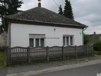 Eladó családi ház, Zákányon 7 M Ft, 2 szobás