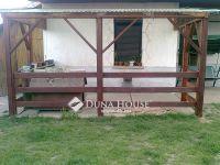 Eladó családi ház, Tiszaeszláron 3.8 M Ft, 2 szobás
