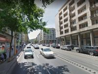Eladó Üzlethelyiség Budapest II. kerület Margit körút