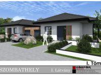 Eladó családi ház, Szombathelyen 34.9 M Ft, 2+2 szobás